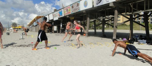 Fun Fitness Bootcamps