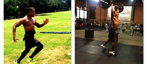 Speed- Agility Training/ Osteoblast Basic Olympic Weightlifting Movements